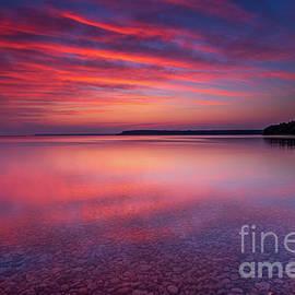 Minnehaha Morning by Andrew Slater