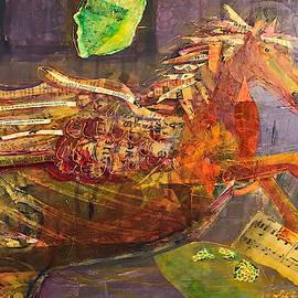 Mirabell by Lee Bauman