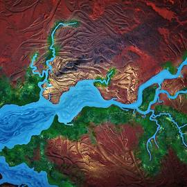 Joan Stratton - Mission River