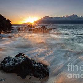 Molokai Sunburst by Mike Dawson