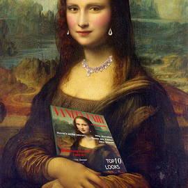 Mona's beauty secrets by Louise Lavallee