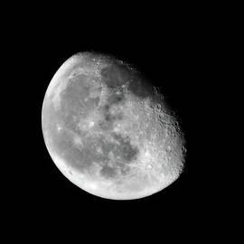 Moon by Hocus-focus