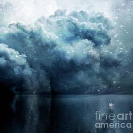 Moonlit Voyage by Marissa Maheras