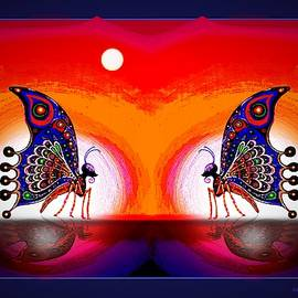 More Butterflies... by Hartmut Jager