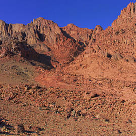 Mount Sinai by Sun Travels