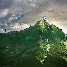 Mountain Men by Sean Davey