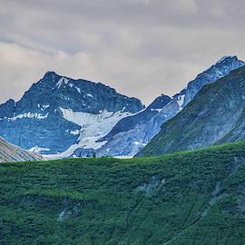 Mountains  by Edward Garey