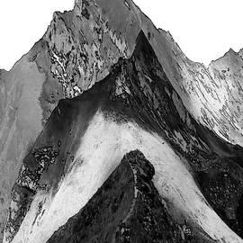 Mountains by Pennie McCracken