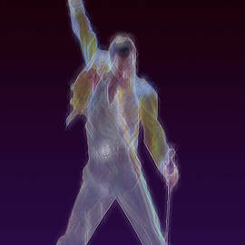 Mr. Fahrenheit by Kenneth Armand Johnson