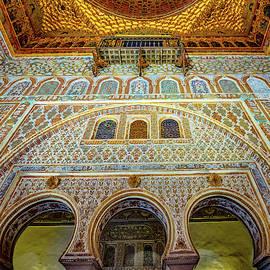 Mudejar Palace by Steven Ainsworth