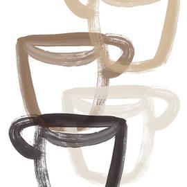 Mug Life - Art By Linda Woods by Linda Woods
