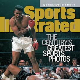 Muhammad Ali, 1965 World Heavyweight Title Sports Illustrated Cover
