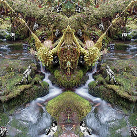 Musicreek #1 Mirrored by Ben Upham