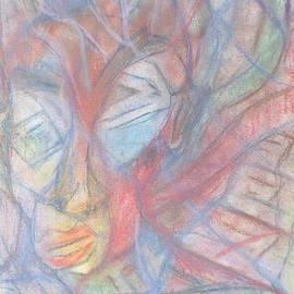 My Inner Picasso by Bradley Boug