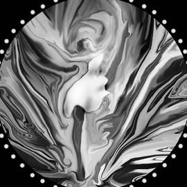 Patricia Banks - My Little Dancer Medallion