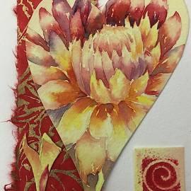 My Valentine Three by Tara Moorman