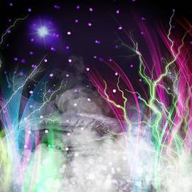 Mystic Fantasy by Rachel Hannah