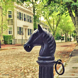 Nantucket Hitching Post by JAMART Photography