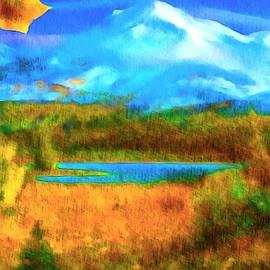 Natural Vista by Mario Carini