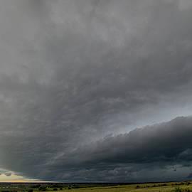 Nebraska Supercell 011 by Dale Kaminski