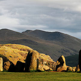 Neolithic by Nicholas Blackwell