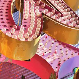 Neon Jungle 11 by Dominic Piperata