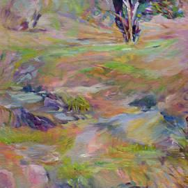 Natalya Shvetsky - Next to the Creek