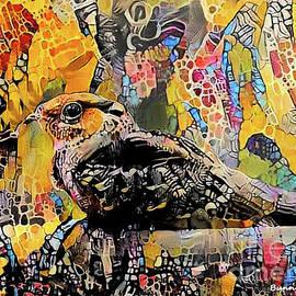 Nighthawk by Bunny Clarke