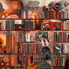 Nighttime Mystery Writers by Debra and Dave Vanderlaan
