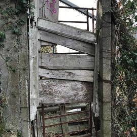 Nancy Worrell - No Entry
