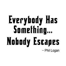 Nobody Escapes by Bob Slitzan