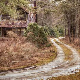 Nobody Home by Jim Love