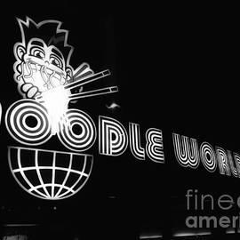 Noodle World by Jenny Revitz Soper