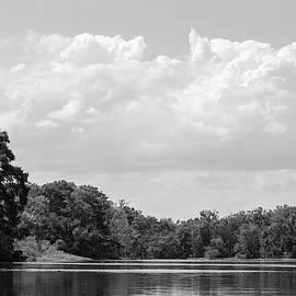 Norris Dead River by Paul Rebmann
