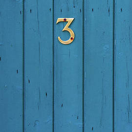 Number 3 by Tim Gainey