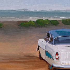 Julie Grimshaw - Ocean Bay Drive Inn