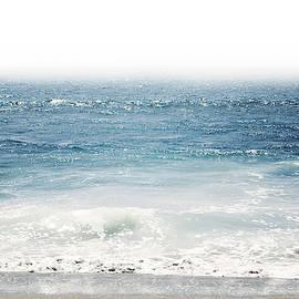 Ocean Dreams- Art By Linda Woods by Linda Woods