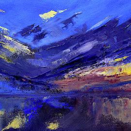 Ocean  by Nancy Merkle
