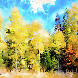October Show ... by Judy Foote-Belleci