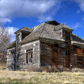 Michael Morse - Old House In Color