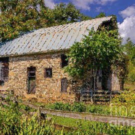 Old Mills of Bedford County by Norma Brandsberg