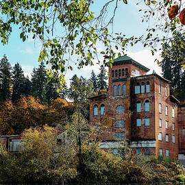 Old Olympia Brewery by Lost River Photography