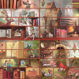 Old Time Fairytales by Debra and Dave Vanderlaan