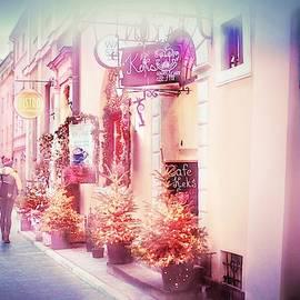 Old Town #40, Warsaw by Slawek Aniol