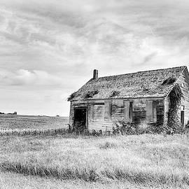 Ole Homestead by Guy Shultz