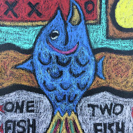 One Fish Two Fish by Karla Beatty
