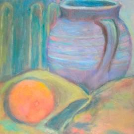 Orange by Kendall Kessler