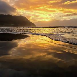 Oregon Coast Sunset