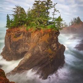 Oregon Views by Darren White