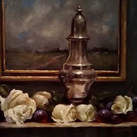 Overcast by Carmela Brennan